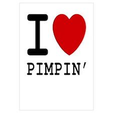 I heart pimpin'