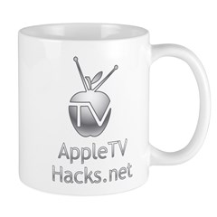 AppleTVHacks.net Mug