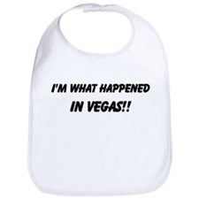 I'm what happened in Vegas!!