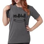 Property of Kaylyn Organic Kids T-Shirt (dark)