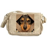 Where R U Going? Messenger Bag