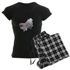 Pekingese Dog Pajamas