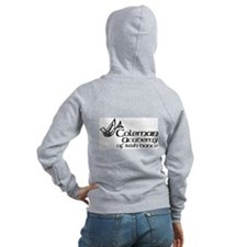 Irish Step Dancers of New Mex Zip Hoodie