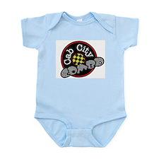 CCC Infant Creeper