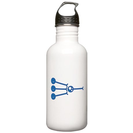 Many-to-One Water Bottle 1.0L
