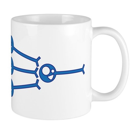 Many-to-One Mug