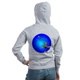UU Chalice Zip Hoodie