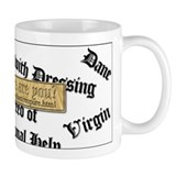 Whats Your Title Mug