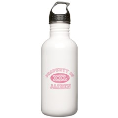 Property of Jaiden Stainless Water Bottle 1.0L