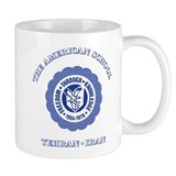 TAS Blue Mug
