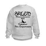 Salem Fire Department Sweatshirt