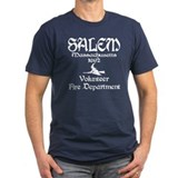 Salem Fire Department T