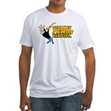 Johnny Bravo Yeah Whatever Shirt