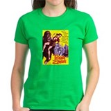 Teenage Zombies Women's T-Shirt