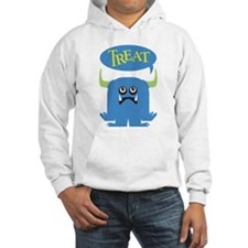 Couples Halloween Costumes Hoodie