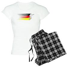 Football - Germany Pajamas