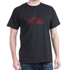 1953 Chevy 2-10 Convertible Bel Air T-Shirt