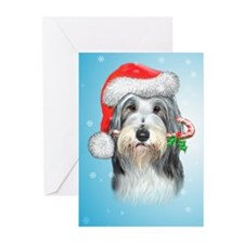 Unique Kids dog Greeting Cards (Pk of 20)
