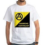 ANARCHO CAPITALIST Shirt