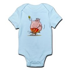 RoDeO PiG Infant Bodysuit