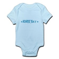 NSB Kings Bay Infant Bodysuit