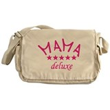 mama deluxe Messenger Bag