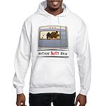 Nothin' Butt RVin' Hooded Sweatshirt