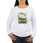 Samurai Jack Women's Long Sleeve T-Shirt