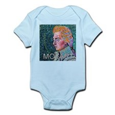 Mozart in a Whirl Infant Bodysuit