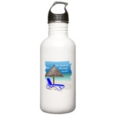 Therapy Couch Water Bottle