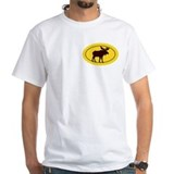 Moose Silhouette Shirt