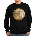 Year of the Horse Sweatshirt (dark)