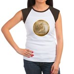 Year of the Horse Women's Cap Sleeve T-Shirt