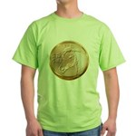 Year of the Horse Green T-Shirt