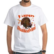 Happy Thanksgiving Shirt