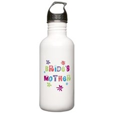Happy Mother of the Bride Water Bottle