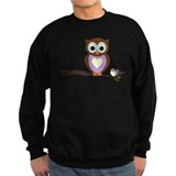 Owl 2 Jumper Sweater