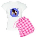 Paint Horse Women's Light Pajamas