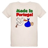 Made In Portugal Boy T-Shirt