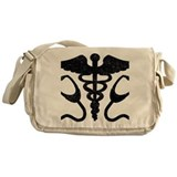 Respiratory Therapy 2011 Gym Bag