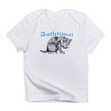 BATHTIME! Infant T-Shirt