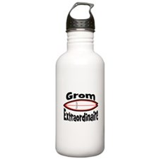 GROM EXTRAORDINAIRE Water Bottle