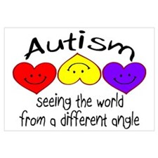Autism, Seeing The World From A Different Angle Fr