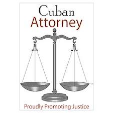 Cuban Attorney
