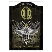 """Queen Bee Pub"""