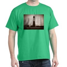 Tybee Island lighthouse 14 T-Shirt