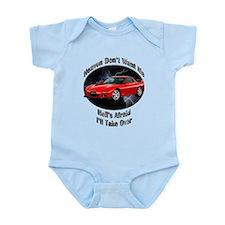 Mazda RX-7 Infant Bodysuit