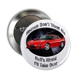 Mazda RX-7 2.25 Inch Button (100 pack)