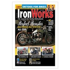 IronWorks March 2008