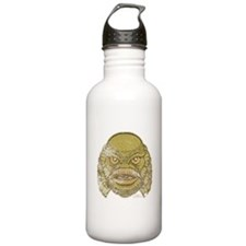The Creature (Distressed) Water Bottle